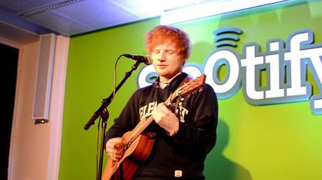 2017 : Classement Spotify des artistes, titres, albums les plus écoutés