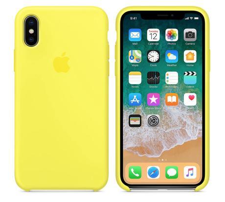 Les nouvelles couleurs des coques pour iPhone 8 - 8 Plus - X sont disponibles