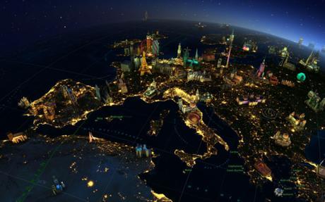 -65% : Terre 3D - L'Étonnant Atlas pour iPhone et iPad
