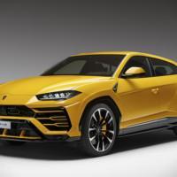 Focus sur la Lamborghini Urus
