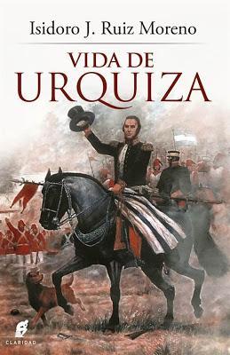 Une biographie de Justo J. de Urquiza ouvre les portes du Palacio San José [Disques et Livres]