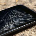 smartphone casse 150x150 - Assurance habitation: qu'en est-il d'un smartphone cassé?