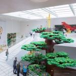EXPERIENCE : The Lego House !