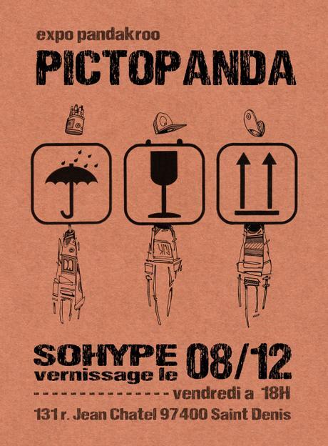 Exposition Pictopanda