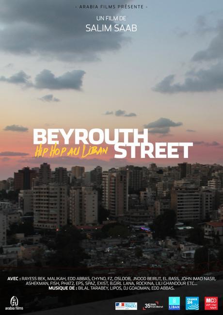Beyrouth Street – Hip Hop au Liban