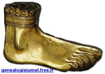 Saint Adalard de Corbie