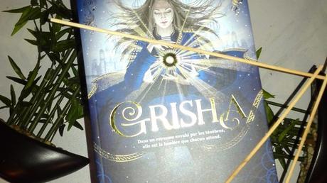 Grisha Tome 1 de Leigh Bardugo
