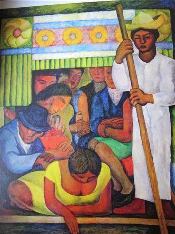 Art Latino-américain: les derniers résultats