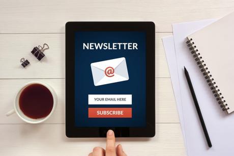 Newsletter : des conseils pour toujours plus d'efficacité