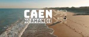 #Tourisme : #Caen #Normandie au service de l'attractivité la video !