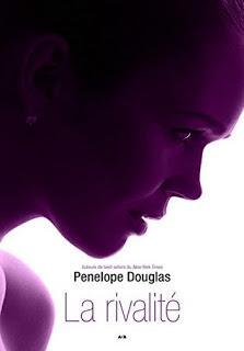 Evanescence #3 La rivalité de Penelope Douglas
