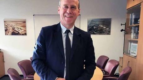 Olivier Chansou nommé Directeur de l'ENAC