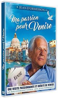 Jean d'Ormesson est mort, Venise vient de perdre l'un de ses amis les plus fidèles
