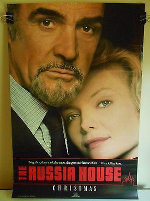 La Maison Russie (1990) de Fred Schepisi