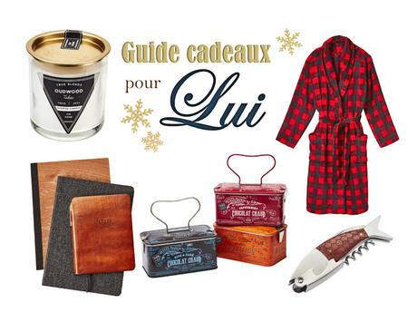 Guides cadeaux Winners/HomeSence/Marshalls [Concours]