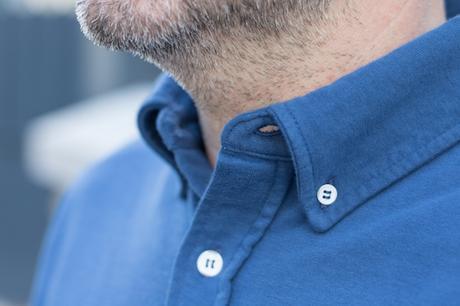 les garcons faciles avis test chemise 76