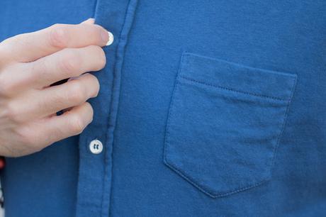 les garcons faciles avis test chemise 74