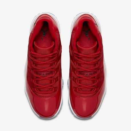 Air Jordan 11 Win like 96 release date
