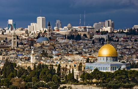 Le Roi du Maroc préoccupé par l'intention du président américain de changer le statut de Jérusalem
