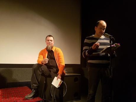 Pierre Fankhauser et René-Claude Emery