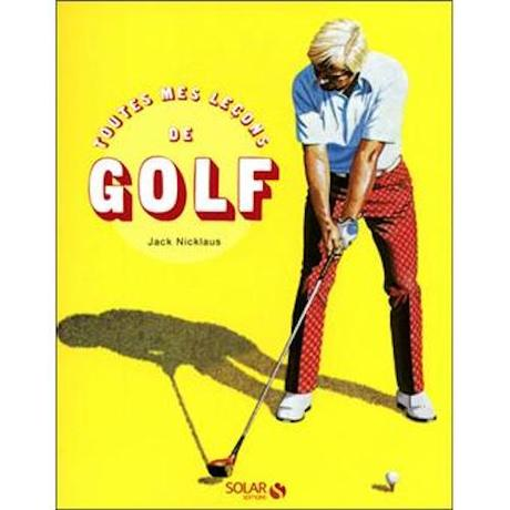 Les cadeaux qui feront plaisir à un golfeur pour Noël