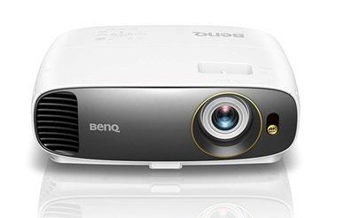 BenQ W1700 Home Cinema, enfin, un vidéoprojecteur 4K abordable