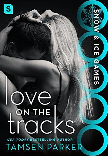 Mon avis sur Love on the Tracks, un premier tome original pour la saga Snow & ice Games