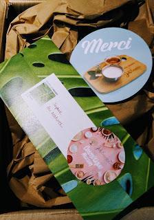 Box de Joli'essence : des kits sympas pour fabriquer ses cosmétiques maison