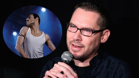 Bohemian Rhapsody : Bryan Singer quitte la réalisation du biopic de Freddie Mercury !