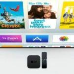 apple tv tvOS 150x150 - Apple : un service de streaming vidéo dès 2018 ?