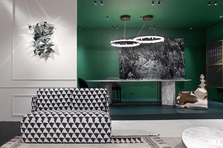 ★ Carte blanche N°6 : Inside Créative Store Claude Cartier, Lyon