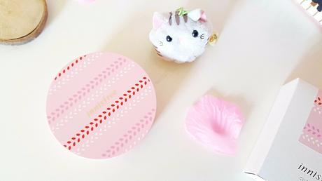 Korean Makeup - Une Cushion Cream idéale pour l'hiver et totalement personnalisable !