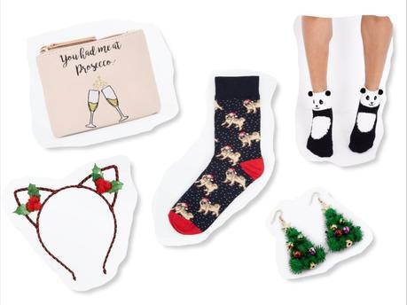 Cadeaux de Noël à moins de 10€ – Noël 2017