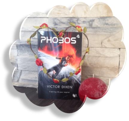 Phobos, T4 – Il est trop tôt pour respirer