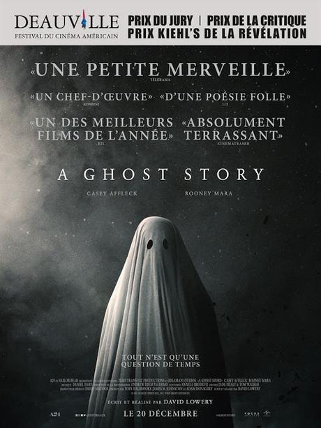 [CRITIQUE] : A Ghost Story