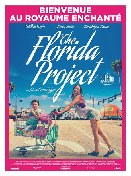 [CRITIQUE] : The Florida Project