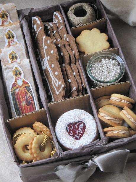Joyeuse fête de la Saint-Nicolas
