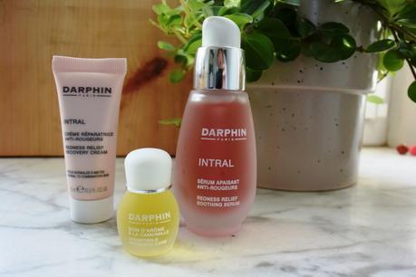 darphin,new pharma,anti-rougeurs