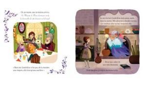 Susanna Davidson / Coffret Cendrillon : livre et puzzle