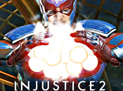 GAMING Injustice trailer gameplay pour Atom