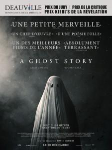 A Ghost Story, critique