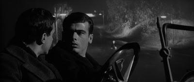 Le Génie du mal - Compulsion, Richard Fleischer (1959)