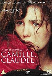 Chronique ciné : Camille Claudel