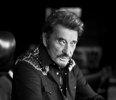 Hommage à Johnny Hallyday