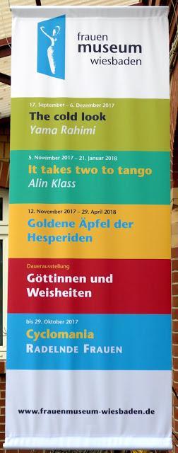 Le Musée des Femmes (Frauenmuseum) à Wiesbaden