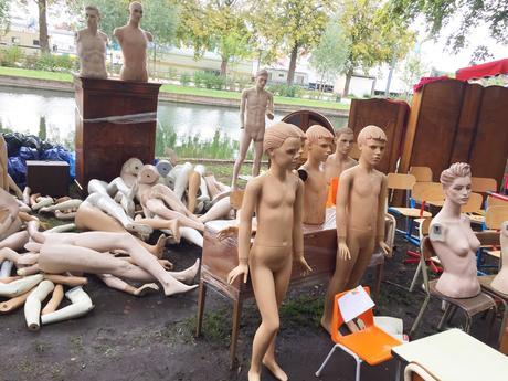 Souvenir de La braderie de Lille 2017
