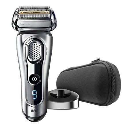 Braun Series 9 rasoir électrique : ses points forts