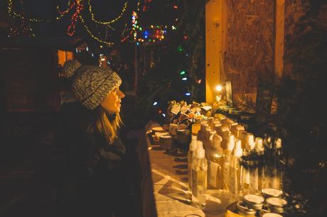 QUÉBEC |Se mettre dans l'ambiance des Fêtes dans le Vieux-Aylmer