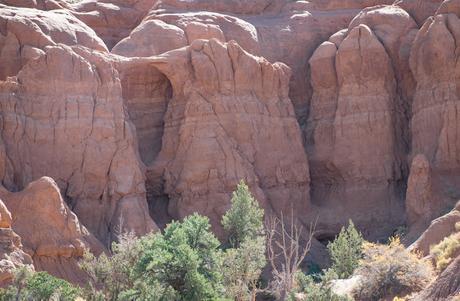 [Utah] Kodachrome Basin State Park