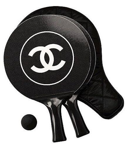 Quand les maisons de luxe s'amusent à créer des accessoires sportifs